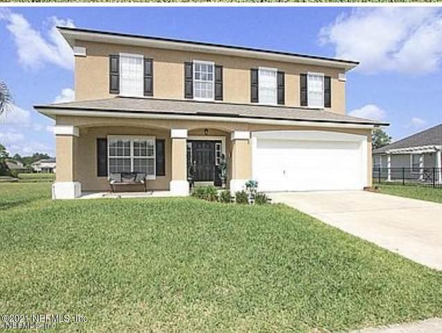 9132 Jennifer Blvd, Jacksonville, FL 32222 (MLS #1110869) :: The Every Corner Team