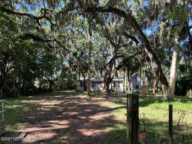 19040 Waterville Rd, Jacksonville, FL 32226 (MLS #1110883) :: Military Realty