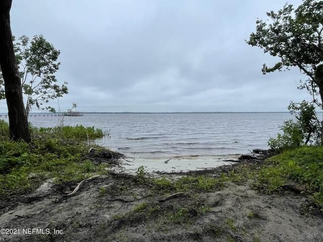 386 UNIT 1 Cedar Creek Rd, Palatka, FL 32177 (MLS #1110885) :: Olde Florida Realty Group