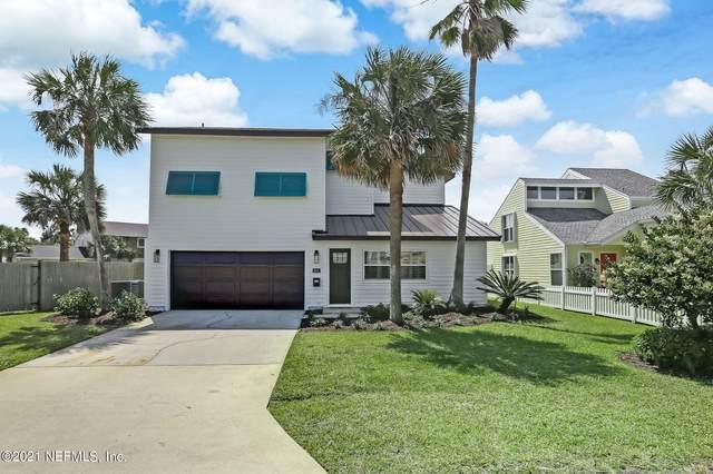 2601 Madrid St, Jacksonville Beach, FL 32250 (MLS #1110902) :: EXIT Real Estate Gallery