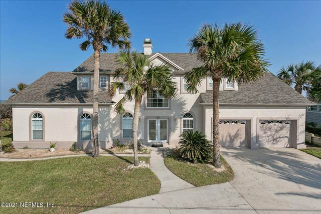 2511 Ponte Vedra Blvd, Ponte Vedra Beach, FL 32082 (MLS #1110907) :: Noah Bailey Group