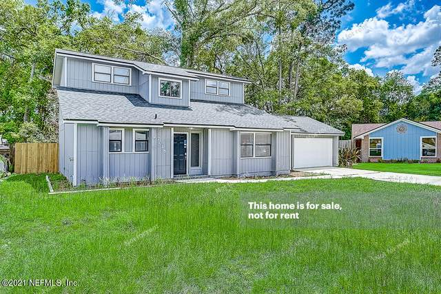 7018 Holiday Hill Ct, Jacksonville, FL 32216 (MLS #1110920) :: Berkshire Hathaway HomeServices Chaplin Williams Realty