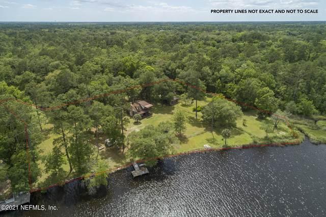 5994 Splendora Ln #2, Jacksonville, FL 32219 (MLS #1110975) :: Vacasa Real Estate