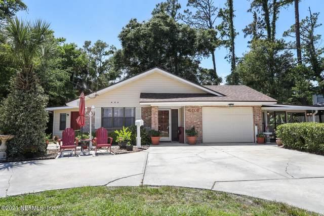 606 Penman Rd, Jacksonville Beach, FL 32250 (MLS #1110980) :: Century 21 St Augustine Properties