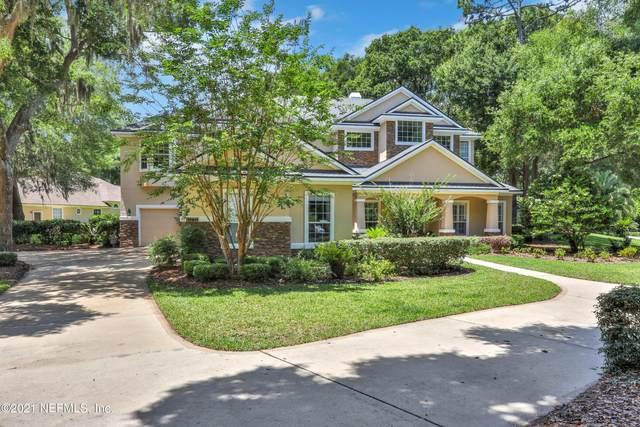 13777 Bromley Point Dr, Jacksonville, FL 32225 (MLS #1110990) :: The Huffaker Group