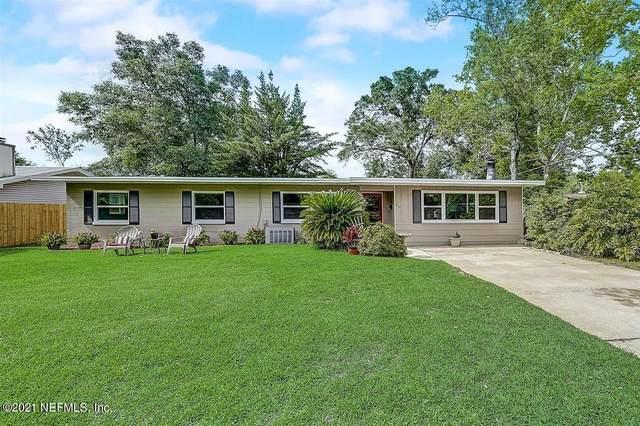 7657 Kingstree Dr S, Jacksonville, FL 32211 (MLS #1110992) :: 97Park