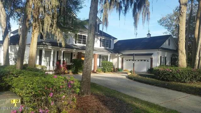 5019 Mariners Point Dr, Jacksonville, FL 32225 (MLS #1111013) :: EXIT Real Estate Gallery