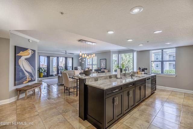 115 9TH Ave S #202, Jacksonville Beach, FL 32250 (MLS #1111022) :: EXIT Real Estate Gallery