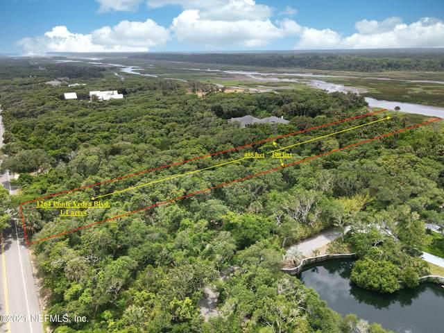 1264 Ponte Vedra Blvd, Ponte Vedra Beach, FL 32082 (MLS #1111031) :: Keller Williams Realty Atlantic Partners St. Augustine