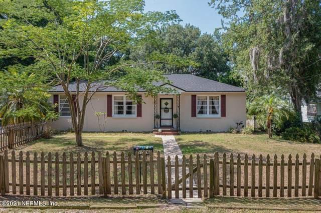 1526 River Hills Cir W, Jacksonville, FL 32211 (MLS #1111038) :: The Hanley Home Team