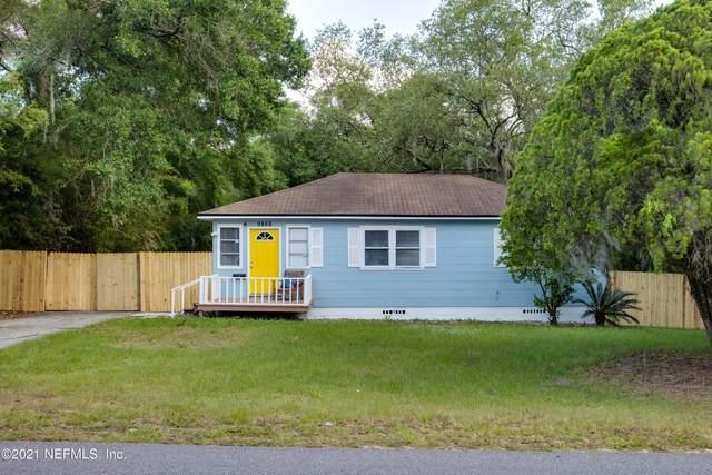 9868 Leahy Rd, Jacksonville, FL 32246 (MLS #1111045) :: Berkshire Hathaway HomeServices Chaplin Williams Realty