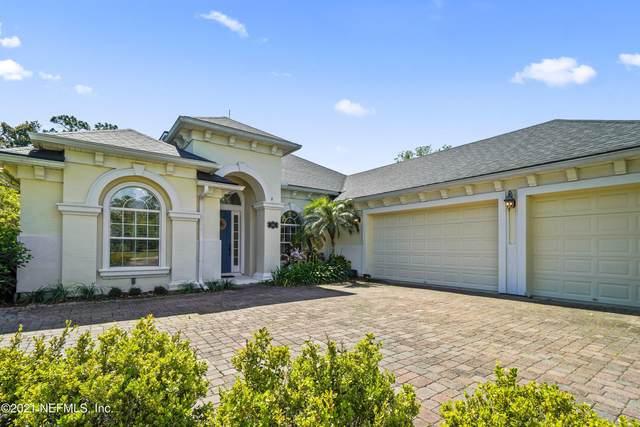 345 Valverde Ln, St Augustine, FL 32086 (MLS #1111048) :: The Hanley Home Team