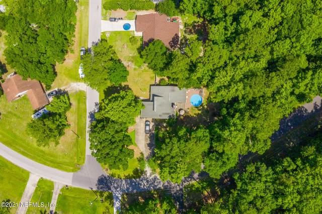 3415 Wilderness Cir, Middleburg, FL 32068 (MLS #1111049) :: EXIT Real Estate Gallery