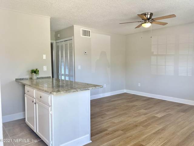 1845 Old Moultrie Rd #21, St Augustine, FL 32084 (MLS #1111061) :: The Hanley Home Team