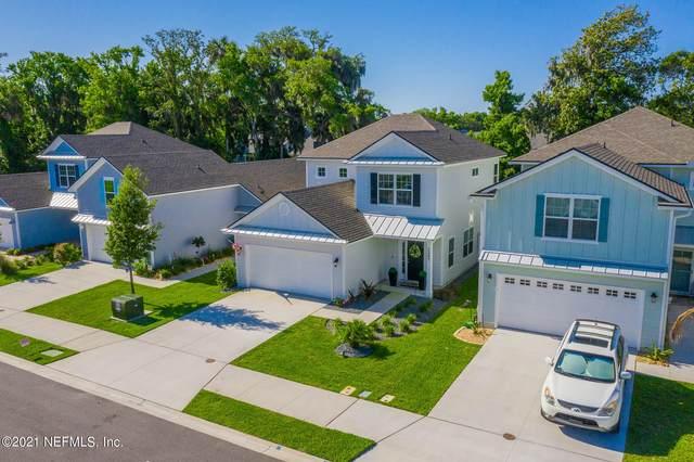 2347 Fairway Villas Dr, Jacksonville, FL 32233 (MLS #1111067) :: The Newcomer Group