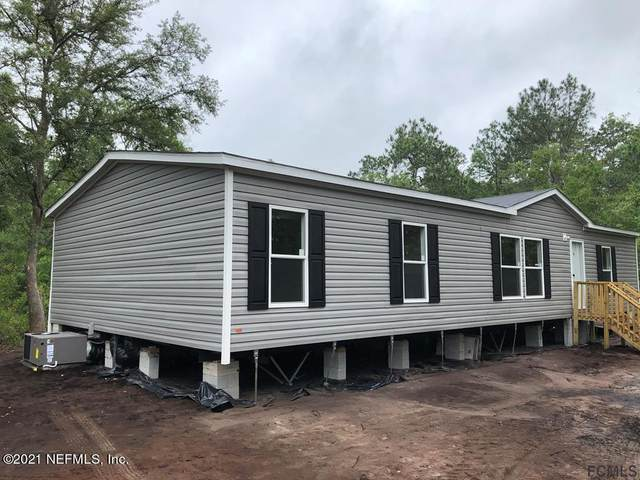 10660 Weatherby Ave, Hastings, FL 32145 (MLS #1111070) :: Olson & Taylor | RE/MAX Unlimited