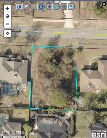 153 Cacique Dr, St Augustine, FL 32086 (MLS #1111093) :: EXIT Inspired Real Estate