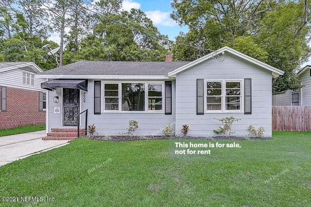 4609 Royal Ave, Jacksonville, FL 32205 (MLS #1111100) :: The Perfect Place Team