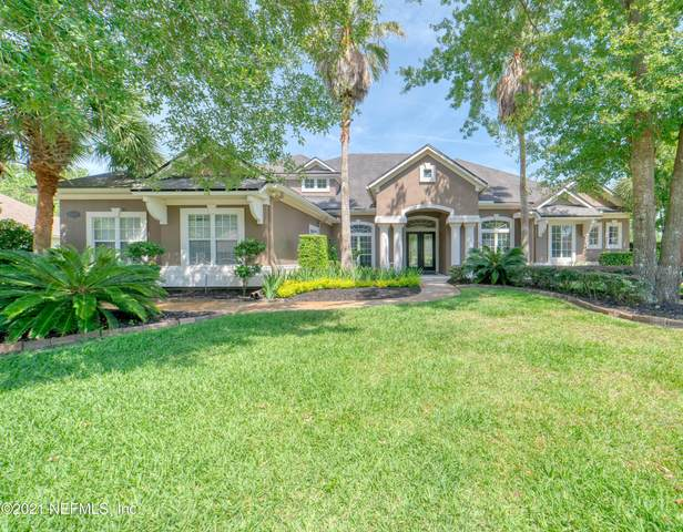 2053 E Clovelly Ln, St Augustine, FL 32092 (MLS #1111108) :: EXIT Real Estate Gallery