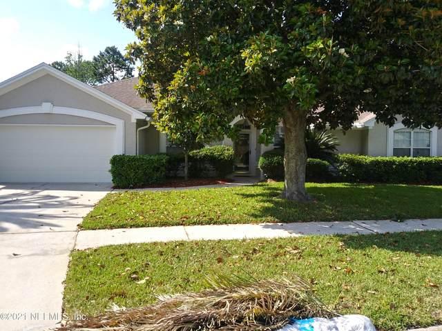 12355 Shell Beach Trl, Jacksonville, FL 32246 (MLS #1111109) :: 97Park
