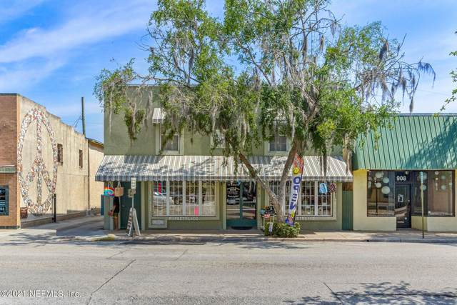 910 St Johns Ave, Palatka, FL 32177 (MLS #1111110) :: The Volen Group, Keller Williams Luxury International