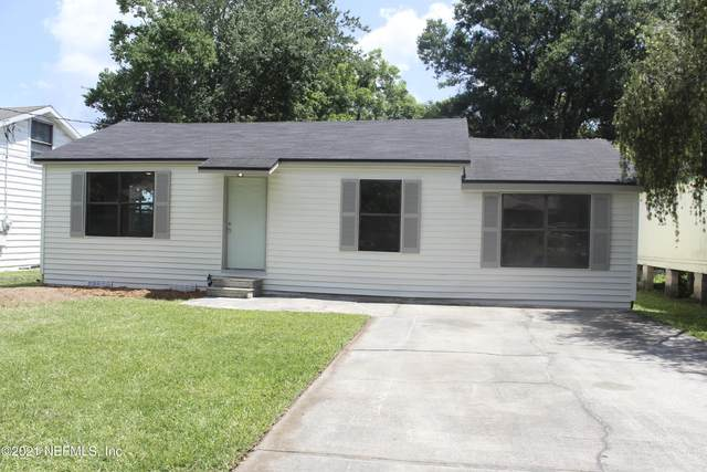 5362 Shen Ave, Jacksonville, FL 32205 (MLS #1111117) :: Olson & Taylor | RE/MAX Unlimited