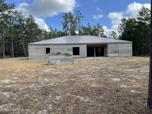 109 Melrose Landing Blvd, Hawthorne, FL 32640 (MLS #1111141) :: The Collective at Momentum Realty