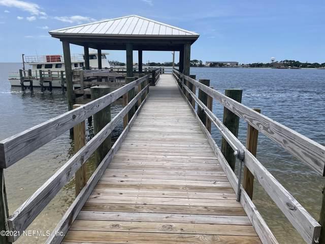 10028 Heckscher Dr, Jacksonville, FL 32226 (MLS #1111149) :: The Randy Martin Team | Compass Florida LLC