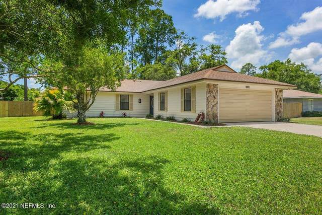 3948 Sea Eagle Cir, St Augustine, FL 32086 (MLS #1111156) :: The Hanley Home Team