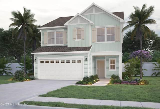 3062 Orange Picker Rd Lot 2, Jacksonville, FL 32223 (MLS #1111157) :: The Perfect Place Team