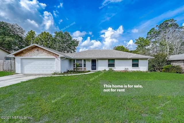 2569 Sandlewood Cir, Orange Park, FL 32065 (MLS #1111180) :: Bridge City Real Estate Co.