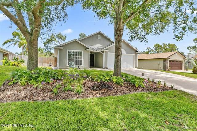 12405 Eagles Claw Ln, Jacksonville, FL 32225 (MLS #1111194) :: EXIT Real Estate Gallery