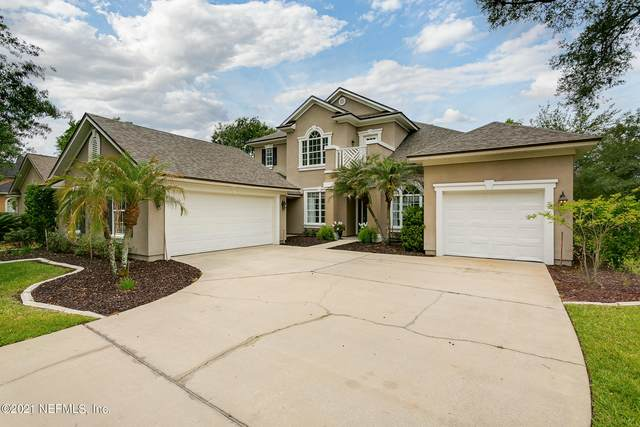 2470 Country Side Dr, Fleming Island, FL 32003 (MLS #1111205) :: Noah Bailey Group