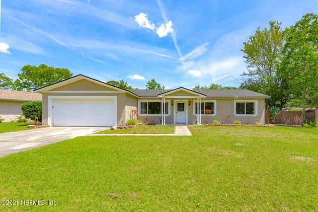 7069 Beechfern Ln, Jacksonville, FL 32244 (MLS #1111209) :: The Hanley Home Team