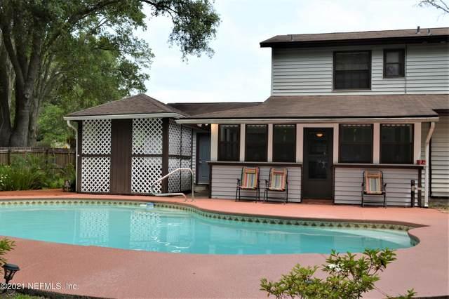 6602 Arrowroot Dr, Jacksonville, FL 32244 (MLS #1111220) :: Berkshire Hathaway HomeServices Chaplin Williams Realty