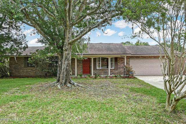 6274 Townsend Rd, Jacksonville, FL 32244 (MLS #1111224) :: EXIT Real Estate Gallery