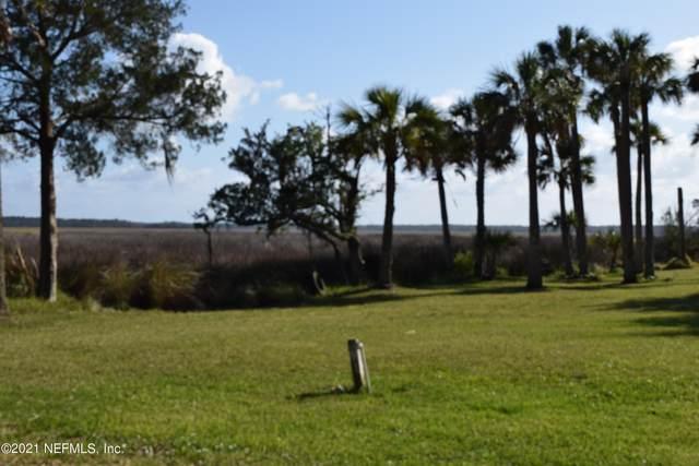 85108 Schubert Rd, Fernandina Beach, FL 32034 (MLS #1111226) :: The Huffaker Group