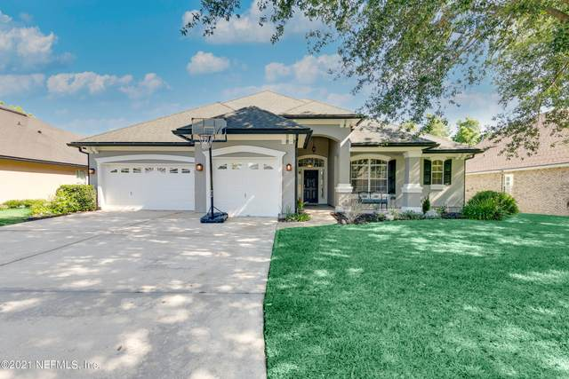 640 Chestwood Chase Dr, Orange Park, FL 32065 (MLS #1111233) :: Ponte Vedra Club Realty