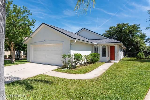 2141 W Lymington Way, St Augustine, FL 32084 (MLS #1111235) :: 97Park