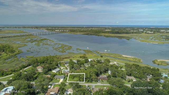 00 Pompano Rd, St Augustine, FL 32086 (MLS #1111242) :: The Hanley Home Team