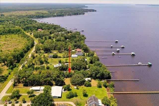 430 Cedar Creek Rd, Palatka, FL 32177 (MLS #1111243) :: Olde Florida Realty Group