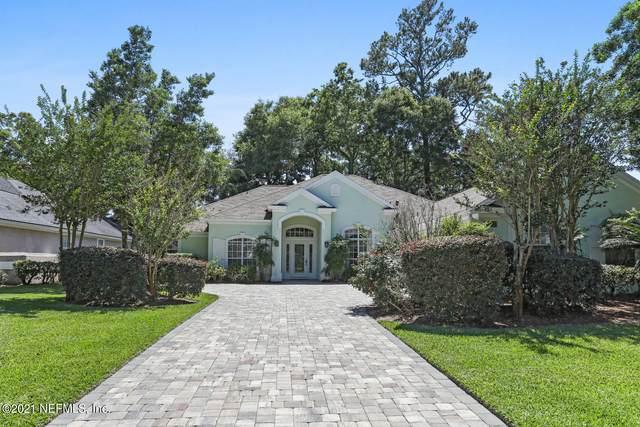 1584 Nottingham Knoll Dr, Jacksonville, FL 32225 (MLS #1111256) :: EXIT Inspired Real Estate