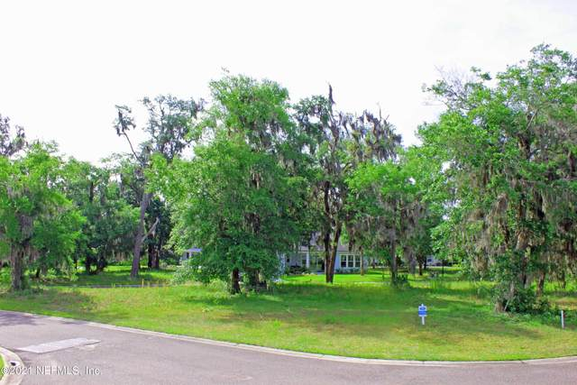 28282 Vieux Carre, Yulee, FL 32097 (MLS #1111271) :: The Huffaker Group