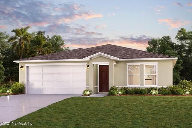 133 River Ridge Pl, Welaka, FL 32193 (MLS #1111296) :: Keller Williams Realty Atlantic Partners St. Augustine