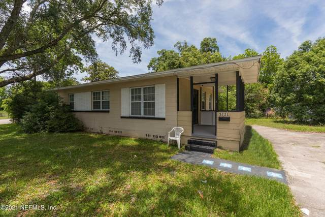5221 Cleveland Rd, Jacksonville, FL 32209 (MLS #1111303) :: EXIT Real Estate Gallery
