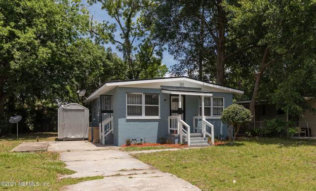 1839 W 30TH St, Jacksonville, FL 32209 (MLS #1111304) :: The Newcomer Group