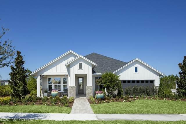35 Windley Dr, St Augustine, FL 32092 (MLS #1111306) :: EXIT Inspired Real Estate