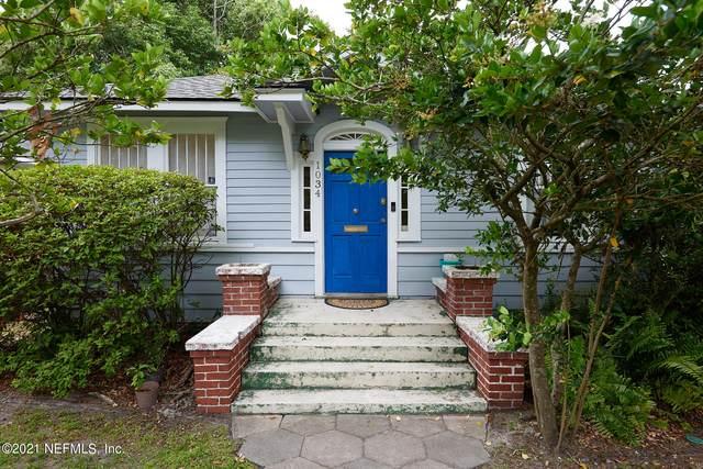 1034 James St, Jacksonville, FL 32205 (MLS #1111310) :: The Hanley Home Team