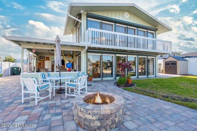 4345 Coquina Dr, Jacksonville, FL 32250 (MLS #1111315) :: Endless Summer Realty