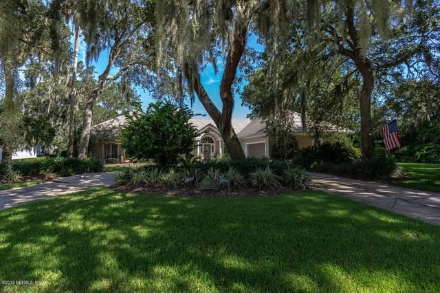 100 Heritage Way, Ponte Vedra Beach, FL 32082 (MLS #1111326) :: EXIT Inspired Real Estate